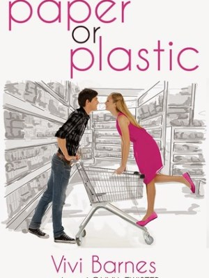 In Review: Paper or Plastic by Vivi Barnes