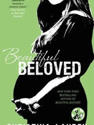 Audiobook Review: Beautiful Beloved (Beautiful Bastard #3.6) by Christina Lauren
