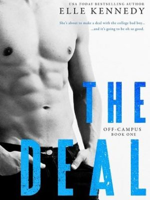 In Review: The Deal (Off-Campus #1) by Elle Kennedy