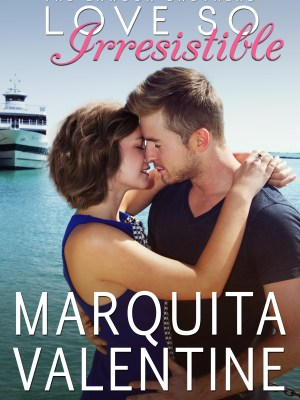 Blog Tour, Review, Teasers & Giveaway: Love So Irresistible (The Lawson Brothers #3) by Marquita Valentine