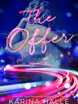 In Review: The Offer by Karina Halle