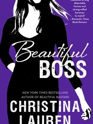 Audiobook Review: Beautiful Boss (Beautiful Bastard #4.5) by Christina Lauren