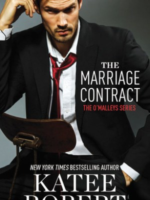 In Review: The Marriage Contract (The O'Malleys #1) by Katee Robert