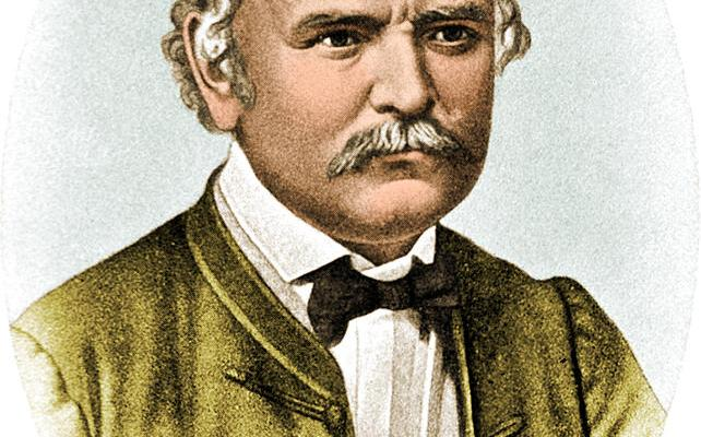 Save Yourself to Save Others! What I learned from Ignaz Semmelweis.