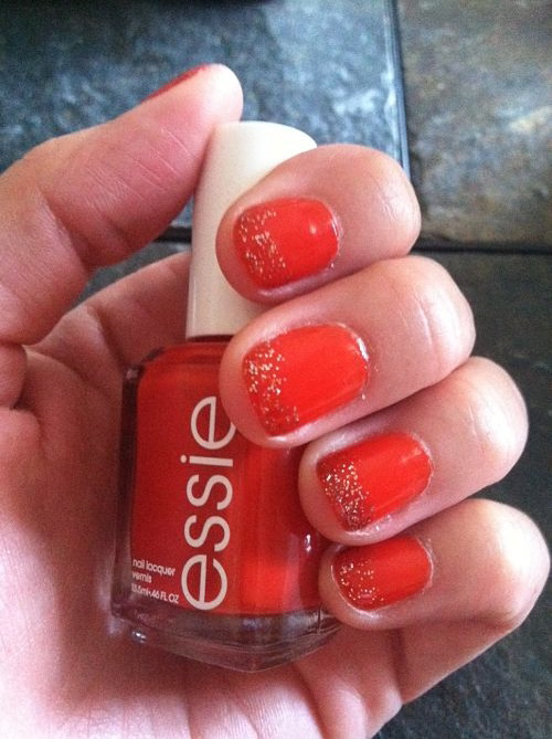braziliant: summer 2011 essie nail polish colors