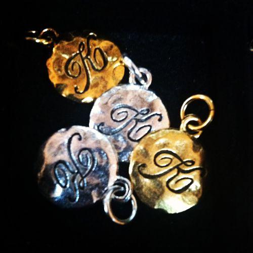 necklace charms solemates boutique van buren