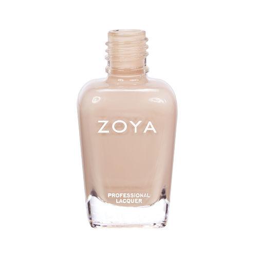 cho zoya spring 2012 true nail polish collection