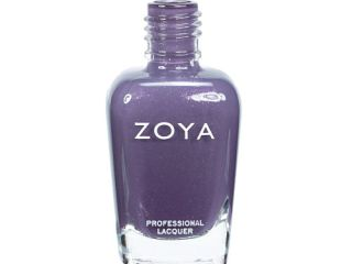 lotus zoya spring 2012 true nail polish collection