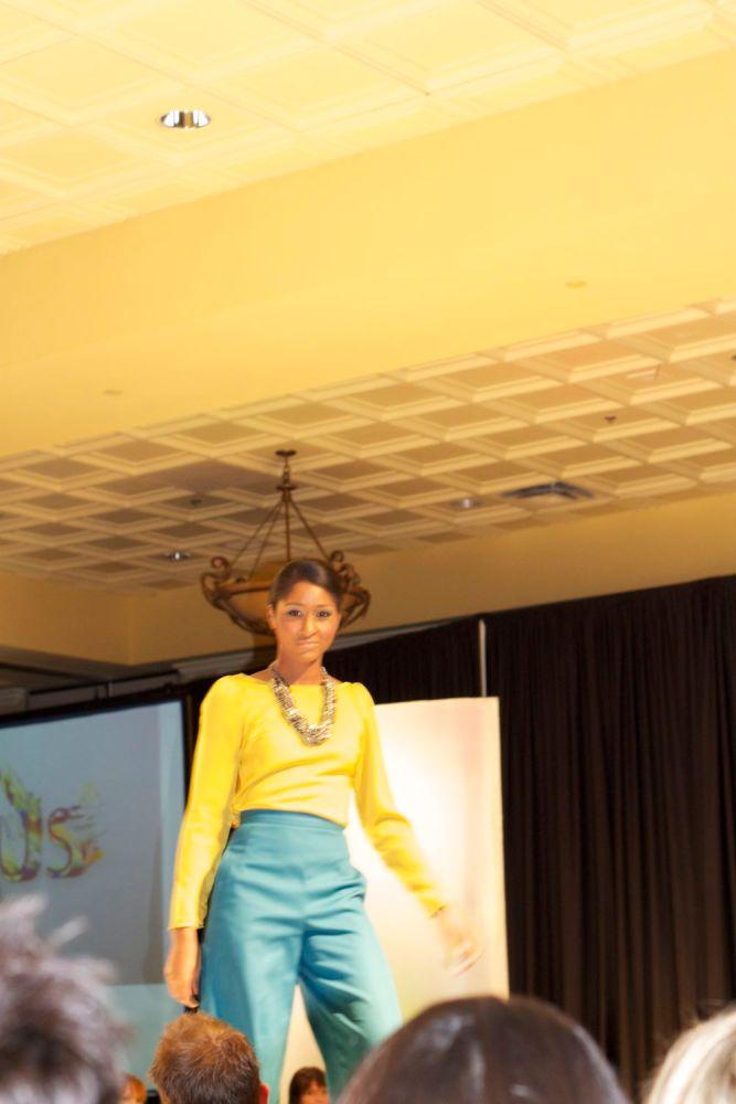 haus designs by sierra moses kansas city fashion week