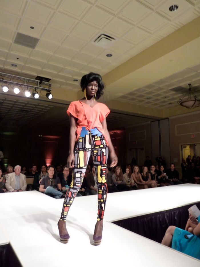 sushe by j. tracey kansas city fashion week