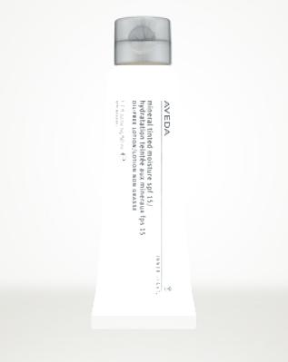 aveda inner light mineral tinted moisture spf 15