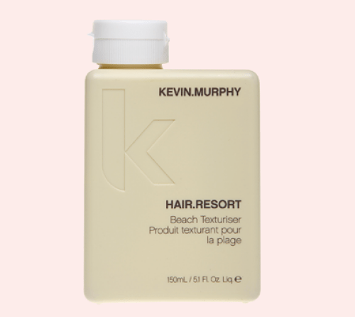 kevin murphy hair resort
