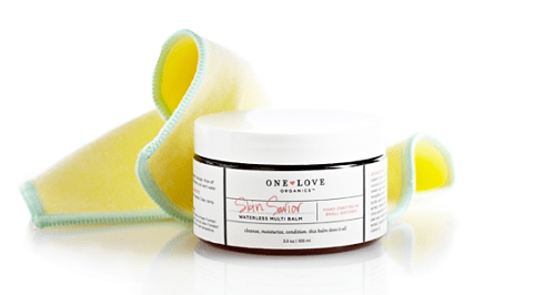one love organics my new best friend skin shammy