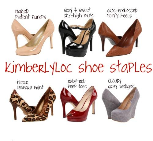kimberlyloc shoes