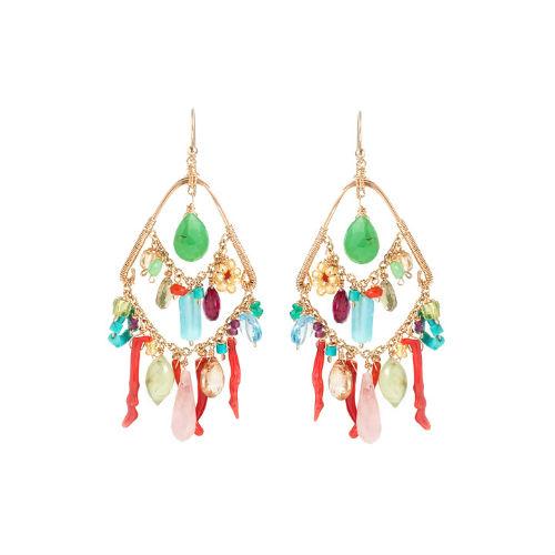 Celeste Amanda Sterett Jewelry