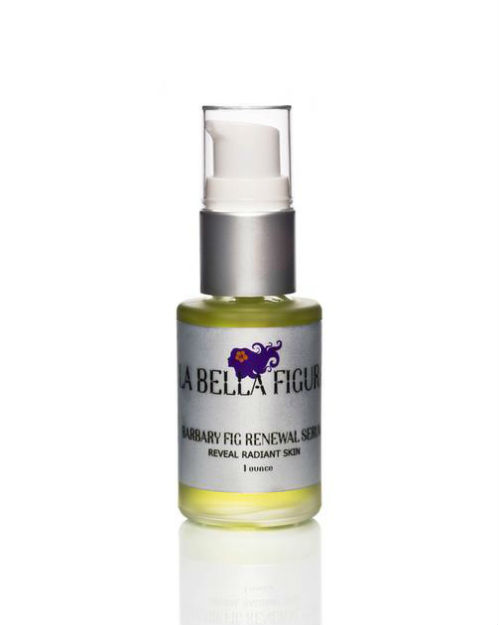 la bella figura barbary fig renewal serum