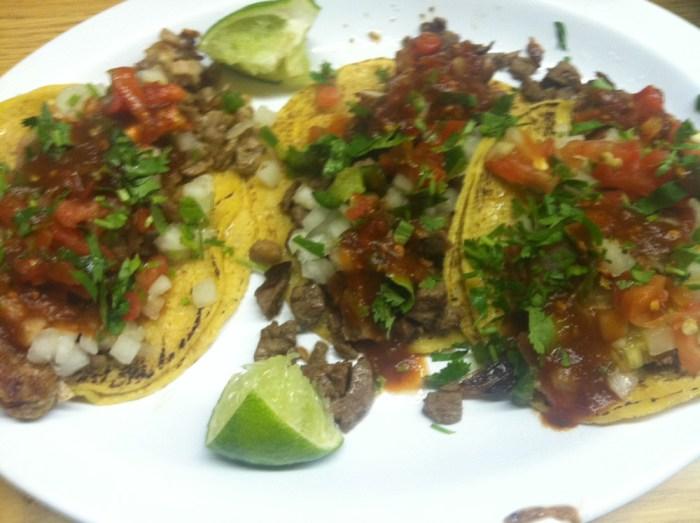 el camino real tacos kansas city kansas