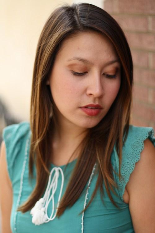 vapour organic beauty siren lipstick in ravish @kimberlyloc