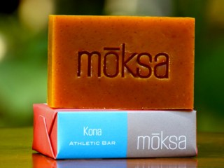 moksa kona bar soap o&n collective