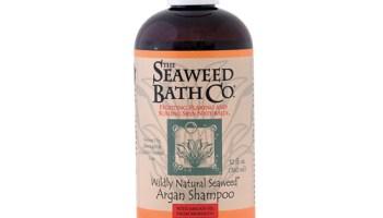 Beauty Scoop Seaweed Bath Co Wildly Natural Seaweed Foot Butter