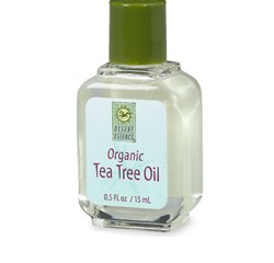 tea tree oil desert essence