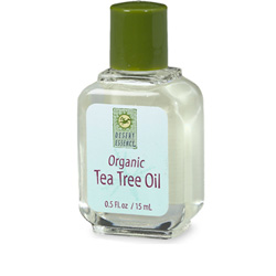 Beauty Diy Fight Acne Naturally With Tea Tree Oil