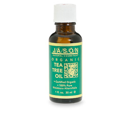 tea tree oil jason organic