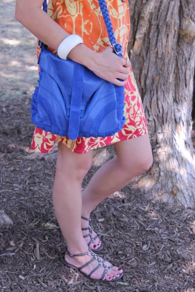 blue chantel bag emberskye @kimberlyloc
