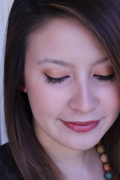 jane iredale puremoist lip color in carmen @kimberlyloc