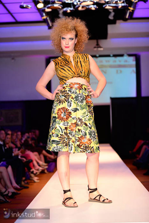 margiehogue for awava kansas city fashion week