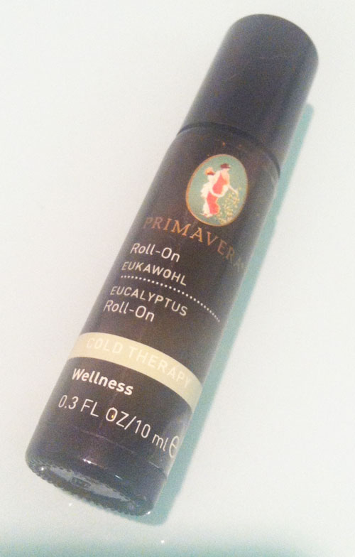 primavera eucalyptus roll-on