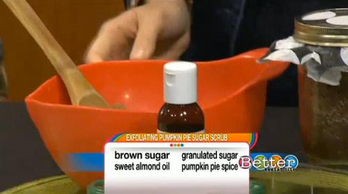 kimberlyloc better kansas city exfoliating pumpking pie spice sugar scrub