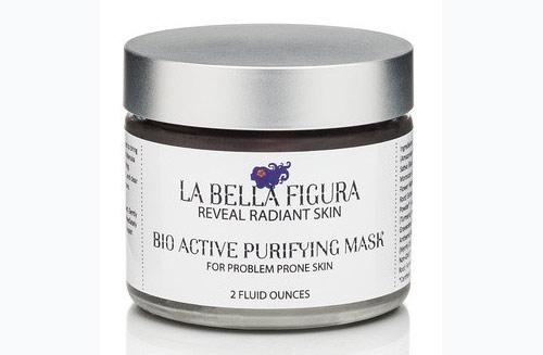 la bella figura bio active purifying mask