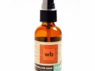 stark skincare white willow bark toner