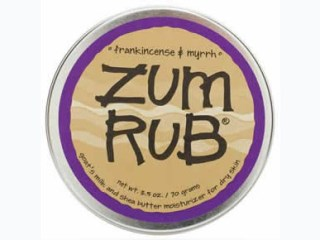 zum rub frankincense and myrrh