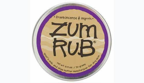 zum rub frankincense and myrrh