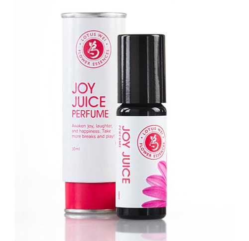 lotus wei joy juice transformative perfume