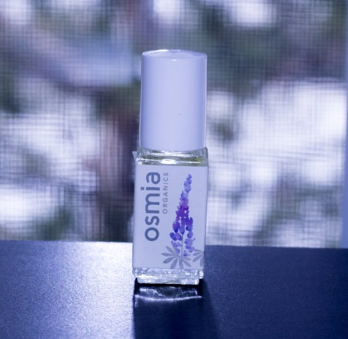 osmia organics spot treatment