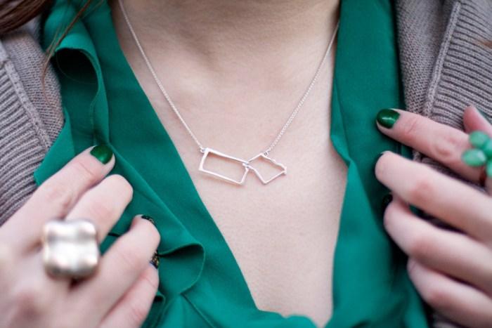 janesko kansas and missouri necklace