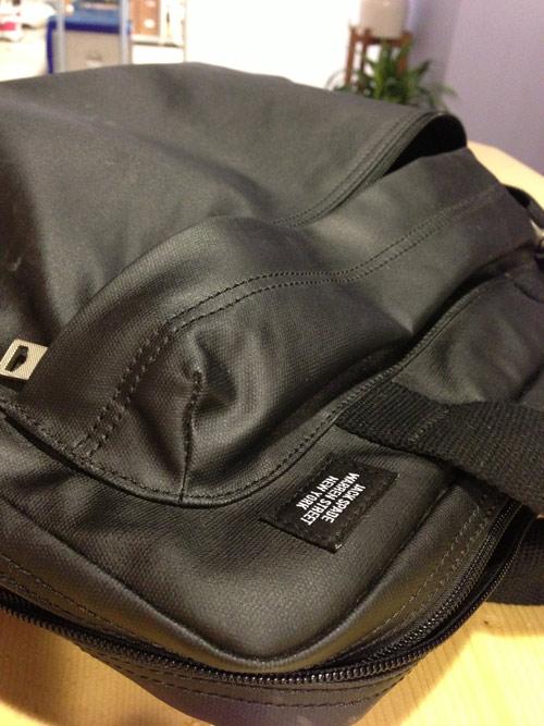 black jack spade bag