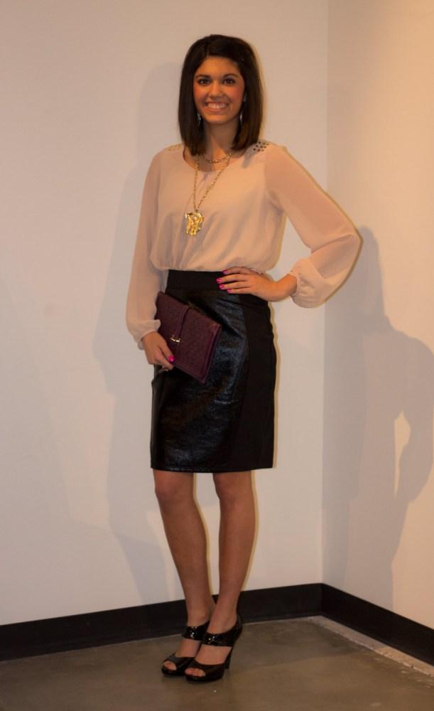 joanne kansas city fashion week model