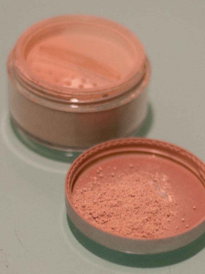 purely you minerals mineral foundation