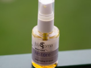 Blissoma Solutions Restore Deep Healing Oil Serum