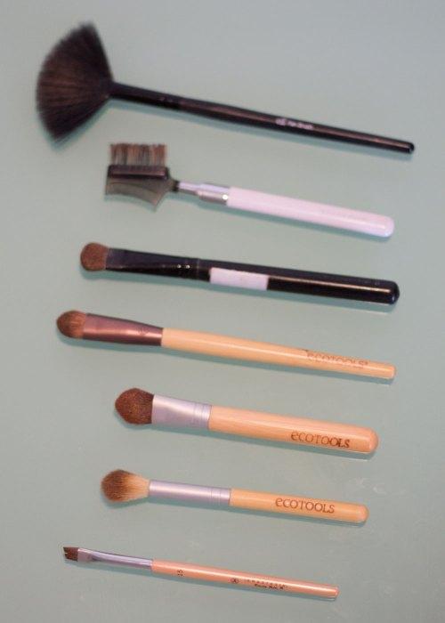 kimberlyloc eye makeup brushes