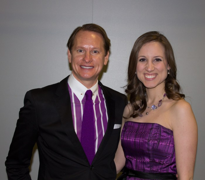 laura evers hall carson kressley fashion for a cause 2013 kansas city