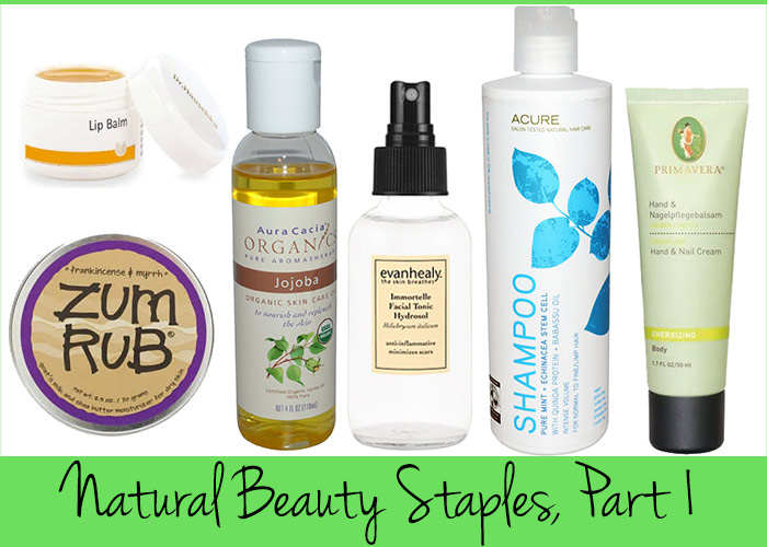 kimberlyloc natural beauty staples products to repurchase
