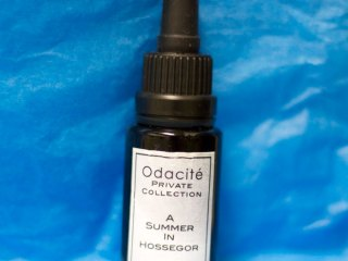 odacite a summer in hossegor facial oil