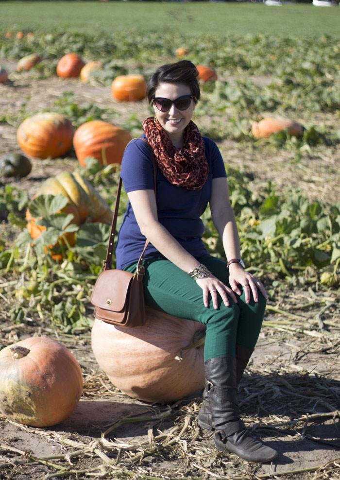 kimberlyloc kansas pumpkin patch