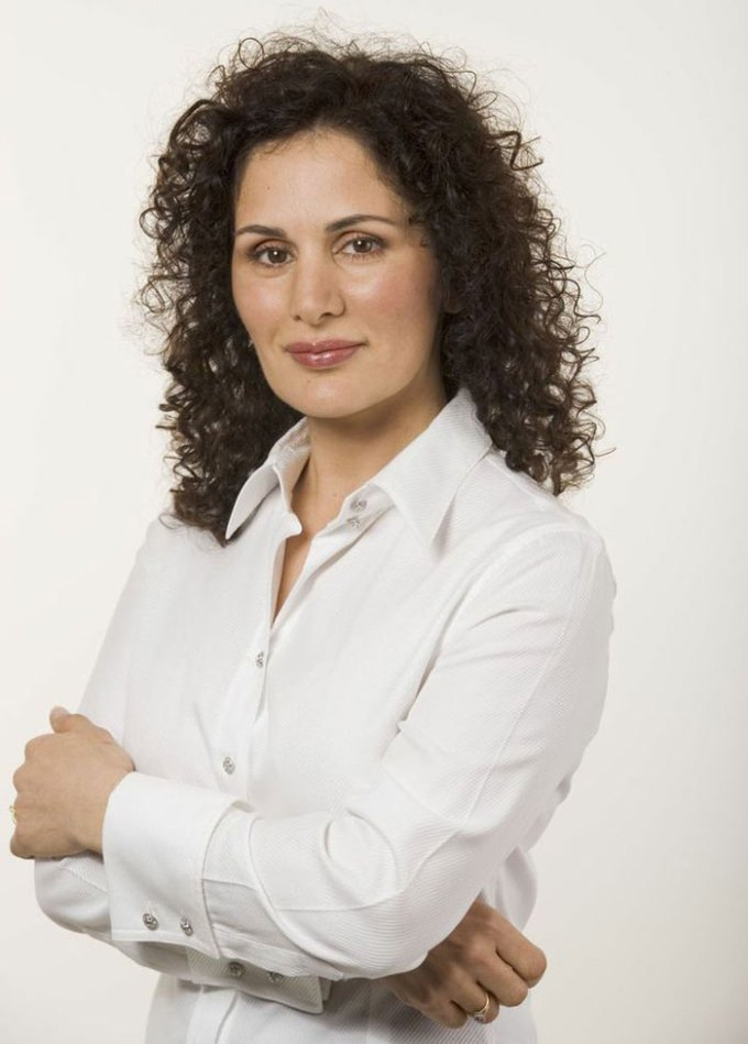 soraya hendesi founder of snowberry