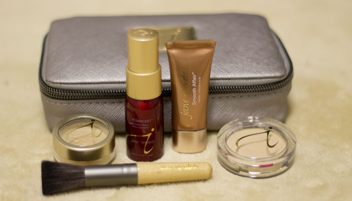 jane iredale new starter kit
